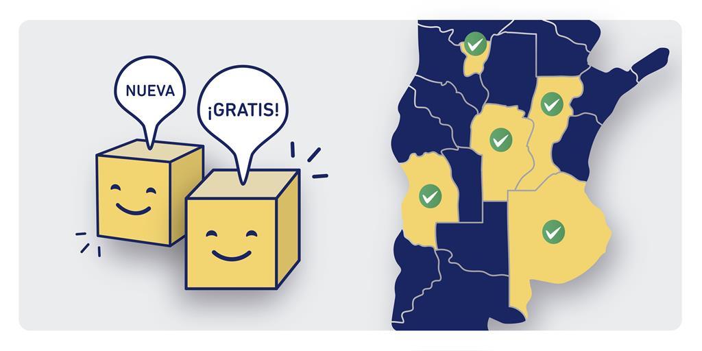 Cómo conseguir tu caja para delivery en moto en todo el país [FACÍLMENTE]