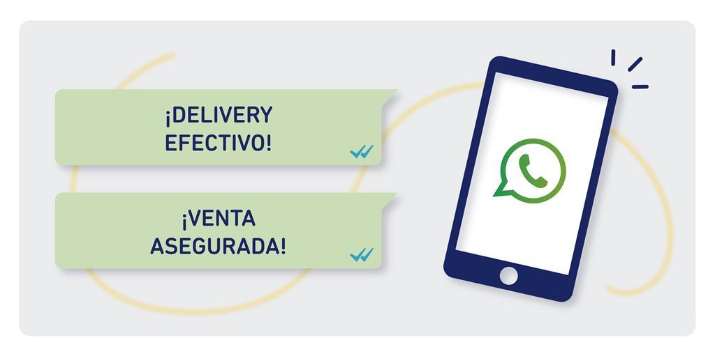 Los mejores tips para que tu Delivery por WhatsApp sea efectivo