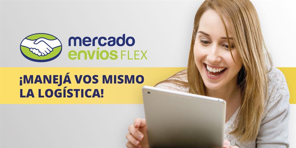 Mercado Envíos Flex: te revelamos todo lo necesario para implementarlo