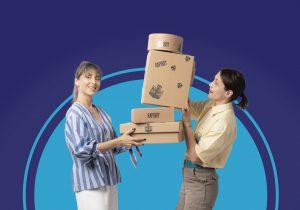 rapiboy logistica para empresas